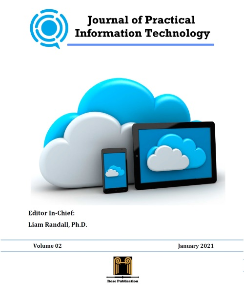 Journal of Practical Information Technology